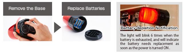 Battery Exchange