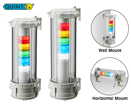 Explosion Proof Signal Tower
