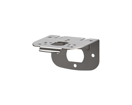 Wall Mounting Bracket (For Φ80mm / Φ100mm)