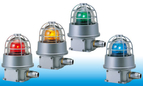 Explosion Proof Revolving Warning Light