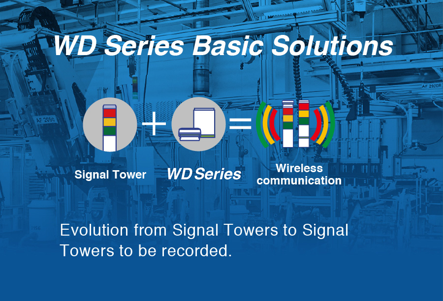 WD Basic Solutions