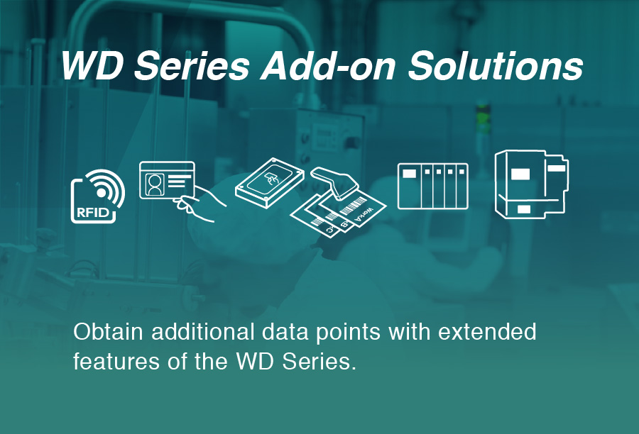 WD Add-on solution